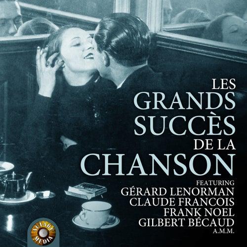 Les grands succès de la Chanson Français by Various Artists