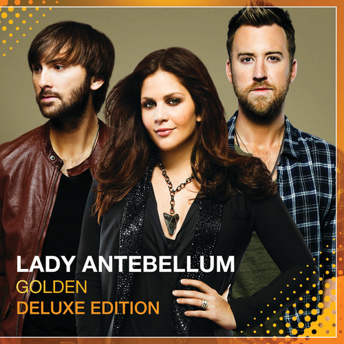 Golden (Deluxe Edition) by Lady A