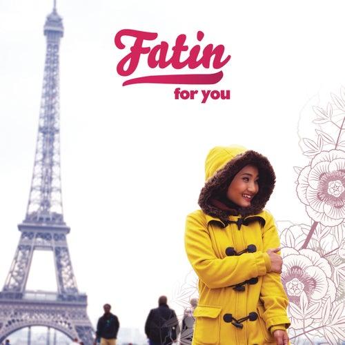 For You de Fatin