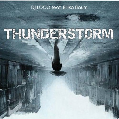 Thunderstorm de DJ Loco