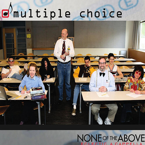 Multiple Choice by None of the Above