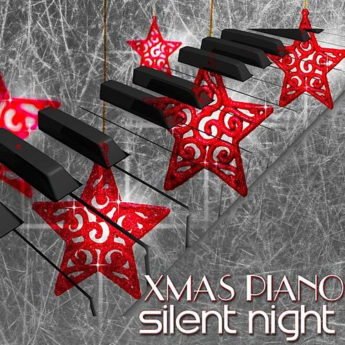 Silent Night (Remastered) von Xmas Piano