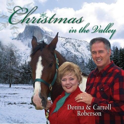 Christmas in the Valley von Donna