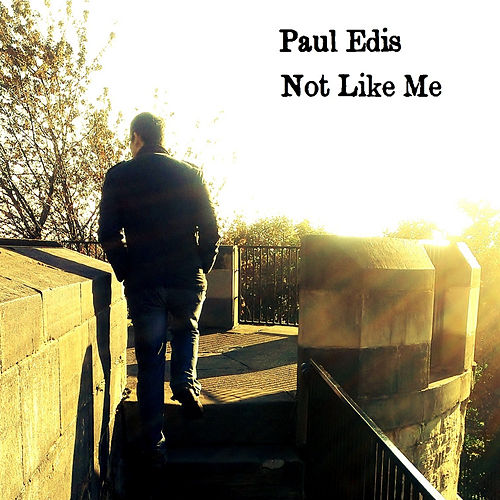 Not Like Me von Paul Edis