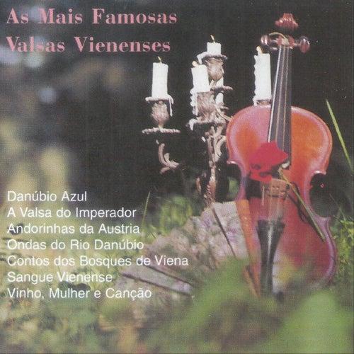 As Mais Famosas Valsas Vienenses de Various Artists