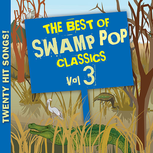 Best of Swamp Pop Classics Vol. 3 de Various Artists