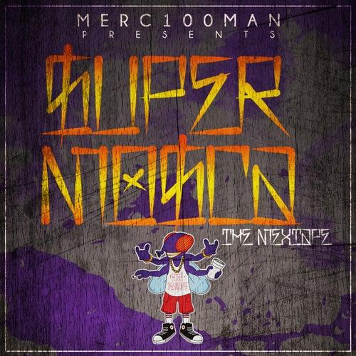 Merc100man Presents: Super Mosca, Vol. 3 by Various Artists