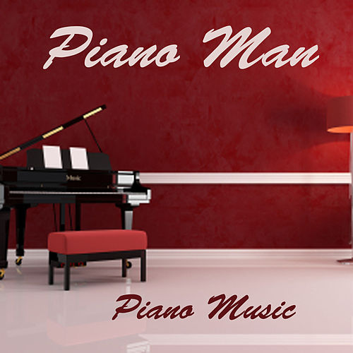 Piano Man: Piano Instrumental by Piano Brothers
