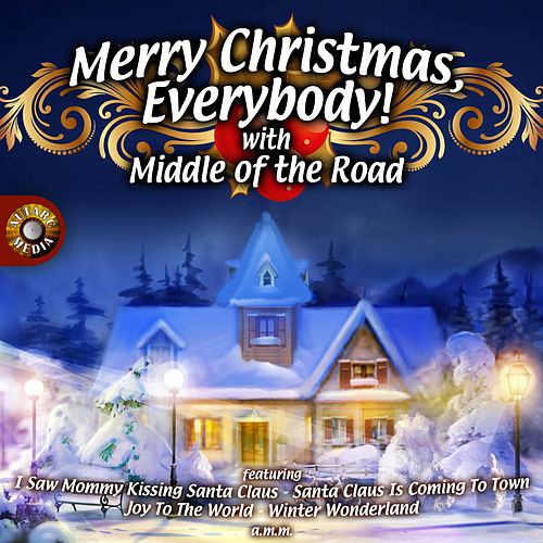 Merry Christmas, Everybody de Middle Of The Road
