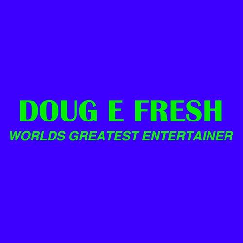 Rap Trax 3 by Doug E. Fresh