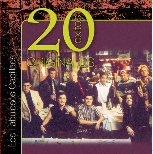 Originales - 20 Exitos de Los Fabulosos Cadillacs