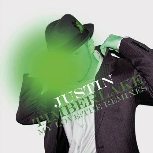 My Love: The Remixes de Justin Timberlake