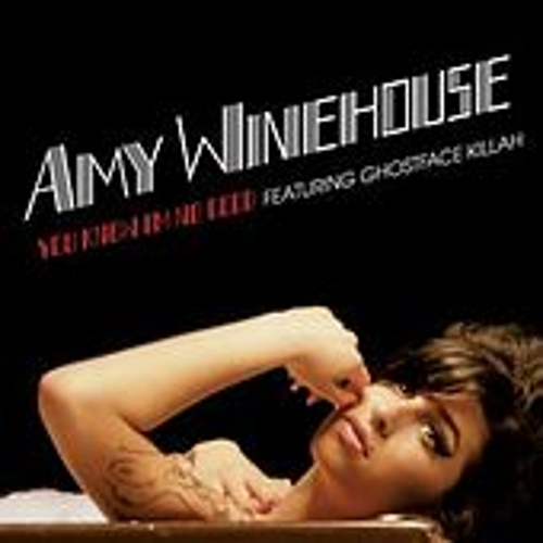 You Know I'm No Good de Amy Winehouse