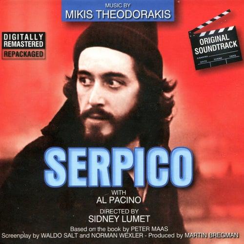 Serpico by Mikis Theodorakis (Μίκης Θεοδωράκης)