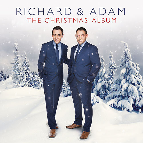 The Christmas Album de Richard & Adam
