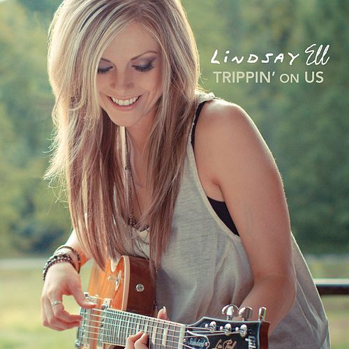 Trippin' On Us by Lindsay Ell