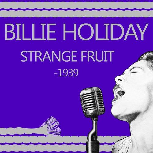 Strange Fruit de Billie Holiday