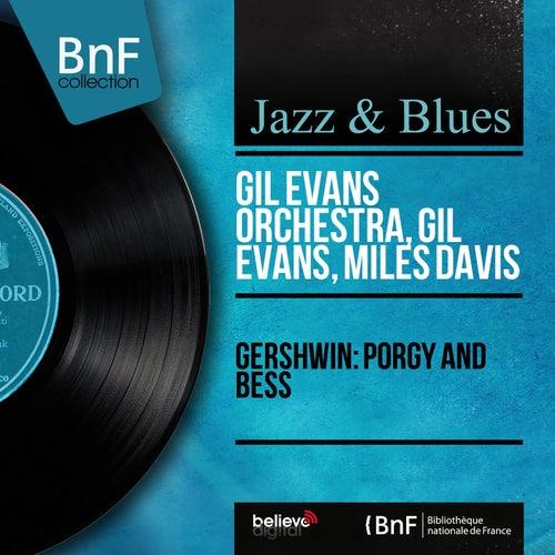 Gershwin: Porgy and Bess (Mono Version) von Gil Evans