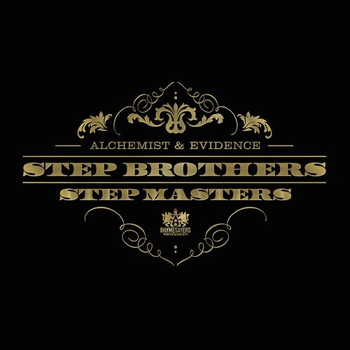 Step Masters - Single by Step Brothers