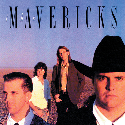 The Mavericks by The Mavericks