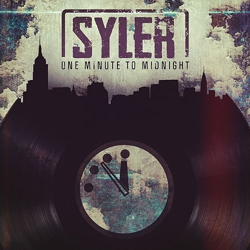 One Minute To Midnight de Syler