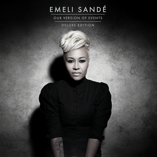Our Version Of Events (Deluxe Edition) by Emeli Sandé