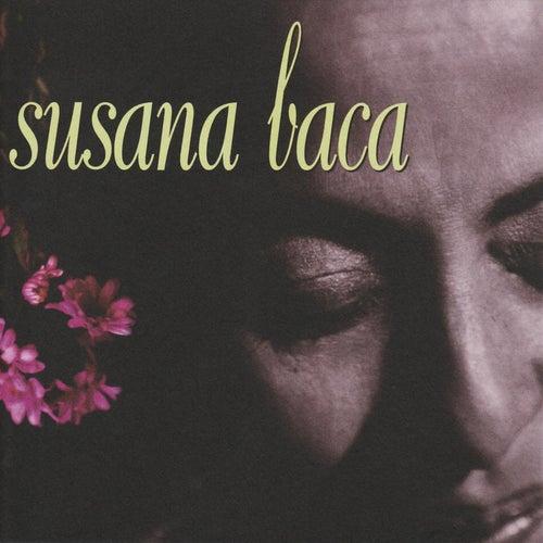 Susana Baca de Susana Baca