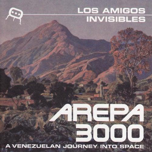 Arepa 3000 von Los Amigos Invisibles