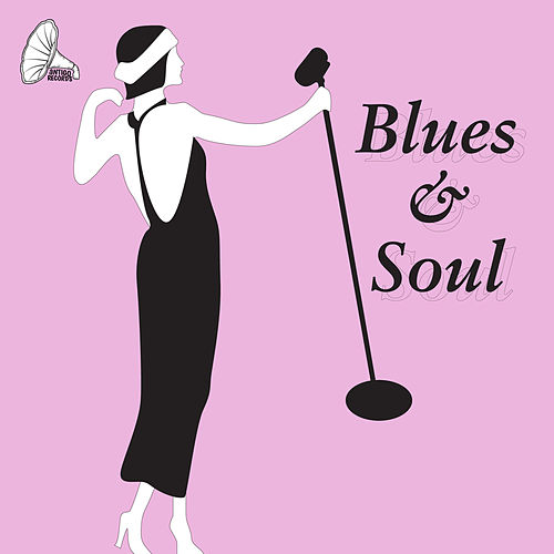 Blues and Soul von Various Artists