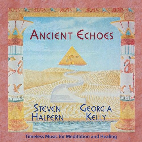 Ancient Echoes (Bonus Version) [Remastered] von Various Artists