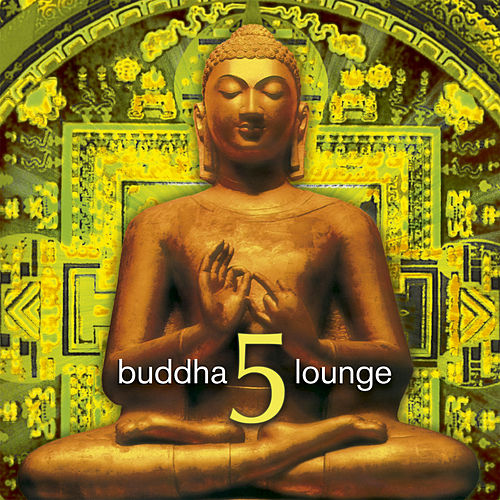Buddha Lounge 5 de Various Artists