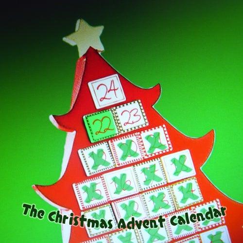The Christmas Advent Calendar 22 de Various Artists