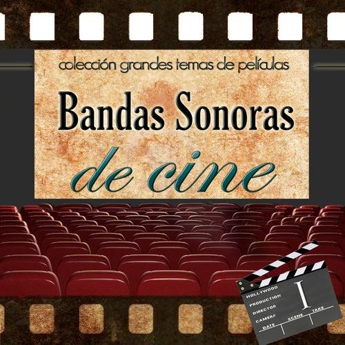 Colección Grandes Temas de Películas. Bandas Sonoras de Cine I by Various Artists