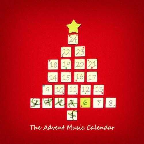 The Advent Music Calendar 6 de Various Artists