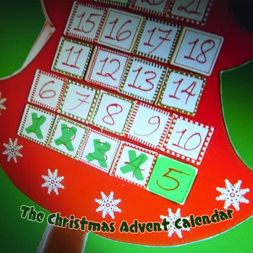 The Christmas Advent Calendar 5 de Various Artists