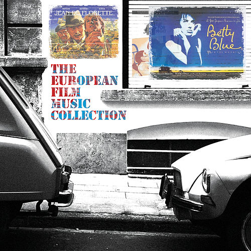The European Film Music Collection by Various Artists