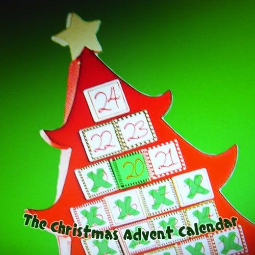 The Christmas Advent Calendar 20 de Various Artists