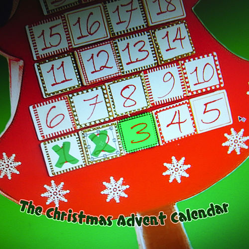 The Christmas Advent Calendar 3 de Various Artists