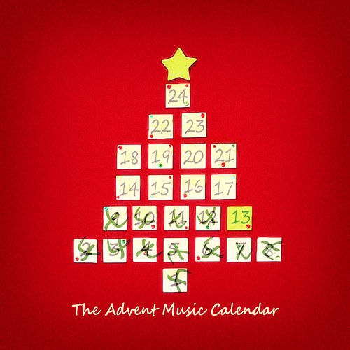 The Advent Music Calendar 13 de Spirit Of Gospel