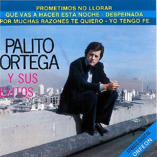 Palito Ortega y Sus Exitos de Palito Ortega