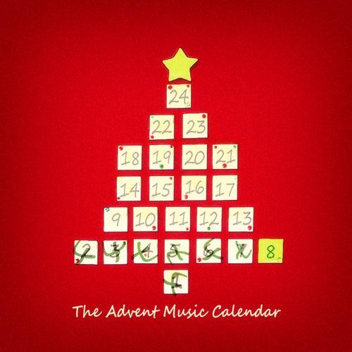The Advent Music Calendar 8 de Various Artists