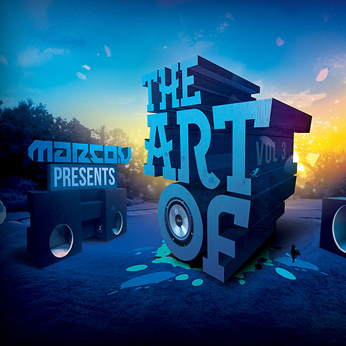 Marco V Pres the Art of, Vol 3 von Various Artists