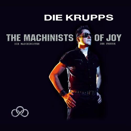 The Machinists of Joy de Die Krupps