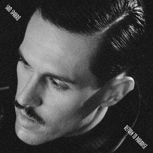Return to Paradise von Sam Sparro