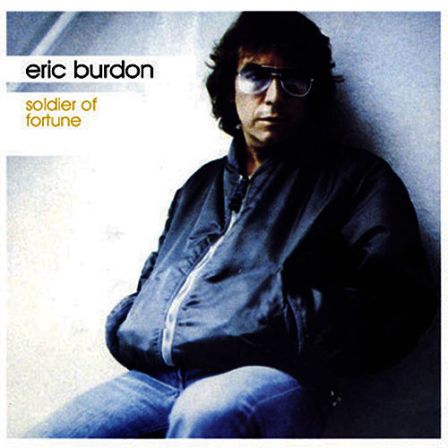Soldier Of Fortune de Eric Burdon