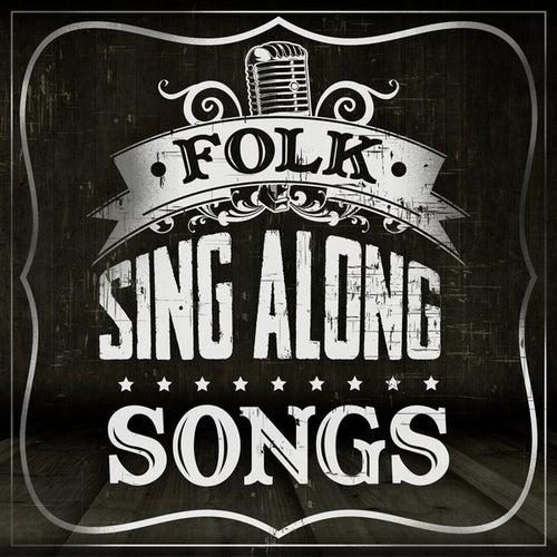 Folk Sing Along Songs de Various Artists