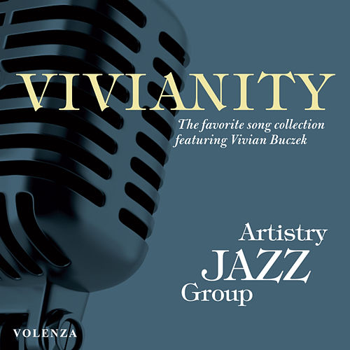 Vivianity - The Favourite Song Collection by Vivian Buczek
