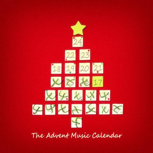 The Advent Music Calendar 17 de 2 Guitar for Christmas