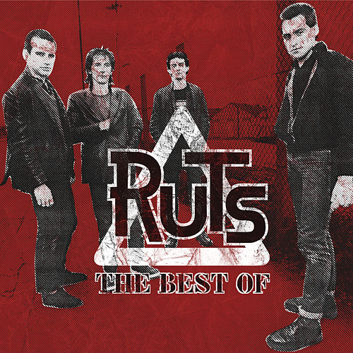 Something That I Said: The Best Of The Ruts de Ruts