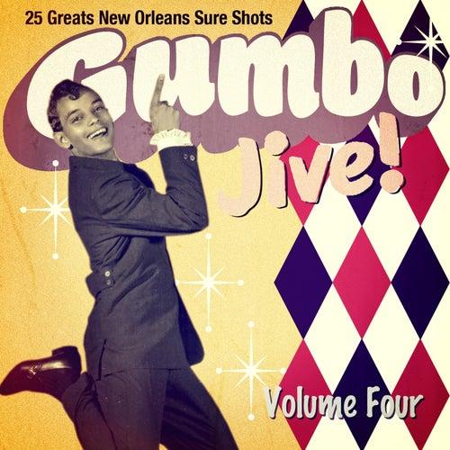Gumbo Jive! Vol. 4 de Various Artists